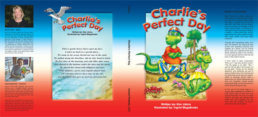 Chrlie's Perfect Day